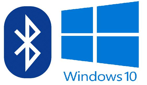 блютуз windows