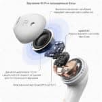 Ticpods 2 Pro внутреннее устройство