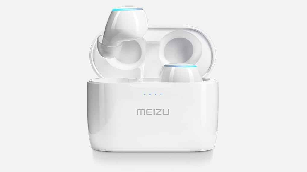 Meizu Pop 2 наушники