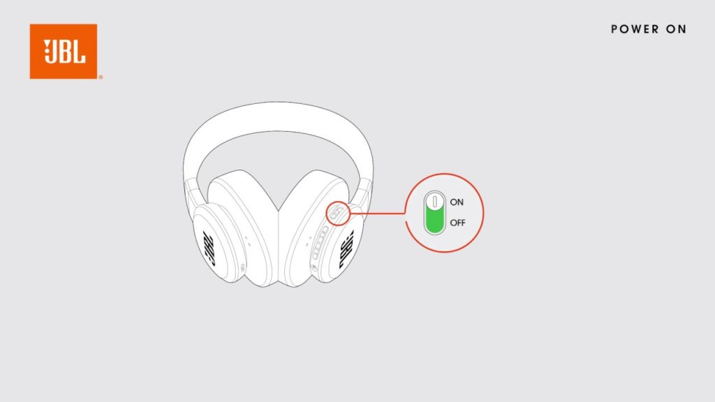 JBL Tune 500BT Как подключить
