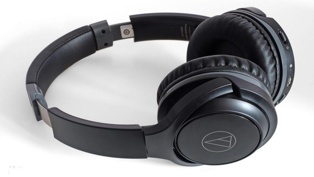 Наушники Audio Technica ATH S200BT